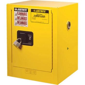 """Sure-Grip EX Compac Cabinet, 12 gal, 35""""H x 23 1/4""""W x 18""""D – FM  - 891200"""