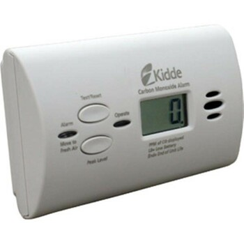 Kidde 9000146-LP DC CO Alarm - KN-COPP-B-LPM