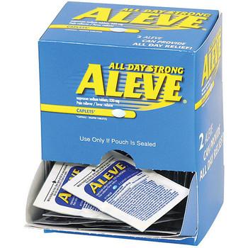 Aleve, 50/Box - 90010