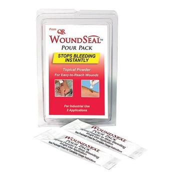WoundSeal® Blood Clot Powder, Pour Packs (2/Pkg) - 90326