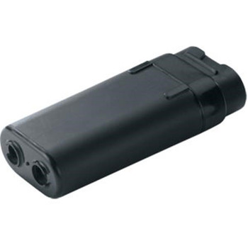 Division 2 Battery Pack Assembly, Black Sleeve, NiCad - 90338