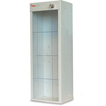 "Economy Metal Extinguisher Cabinet, 25 3/4""H x 9 1/2""W x 6 1/4""D - 926FT"