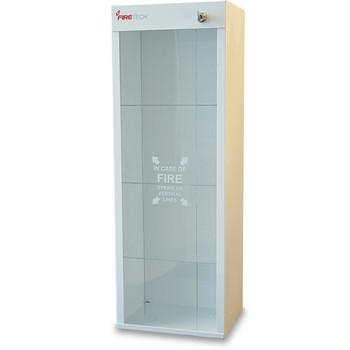 "Economy Metal Extinguisher Cabinet, 29 3/4""H x 10 1/2""W x 8 1/4""D - 936FT"