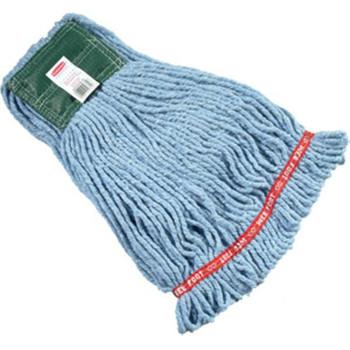 Web Foot® Shrinkless® Wet Mop - A25206BL