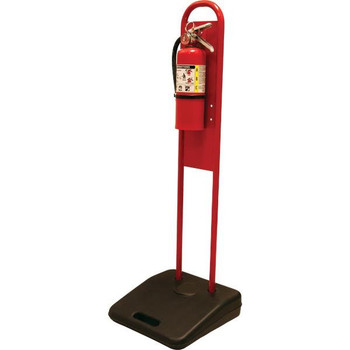 Fire Extinguisher Stand - FES1