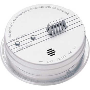 Heat Detector with Thermal Sensor (AC/DC) - HD135F