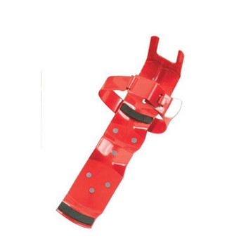 Universal Strap Bracket (Fits 2.5 & 2.75 lb Extinguishers) - UB25