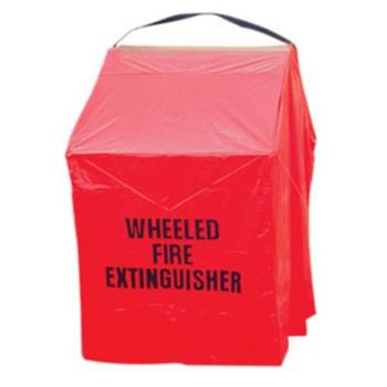 "Standard Wheeled Unit Cover, 53""H X 42""W X 30""D - WUC1"