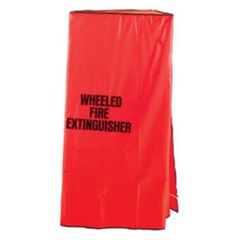 "Standard Wheeled Unit Cover, 54""H X 16""W X 27""D - WUC3"