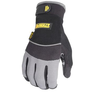 DEWALT Heavy Utility PVC Padded Palm Glove - DPG210