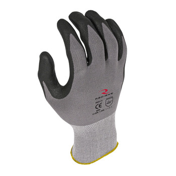 Radians 15g Nylon Spandex Shell Foam MicroDot Dip Glove - RWG11