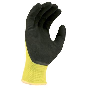 Radians Radwearª Silver Seriesª Hi-Viz Knit Dip Glove  - RWG10