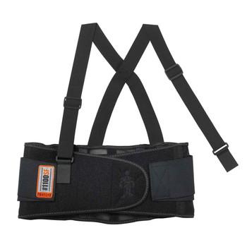 Ergodyne ProFlex 1100SF 4XL Black Standard Back Support
