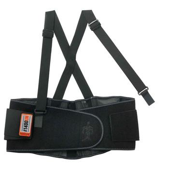 Ergodyne ProFlex 1400UN  Black Universal Size Back Support