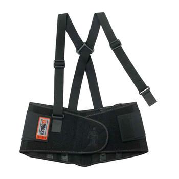 Ergodyne ProFlex 2000SF XL Black High-Performance Back Support