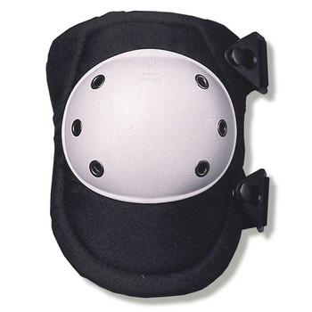 Ergodyne ProFlex 300  White Cap Rounded Hard Cap Knee Pad