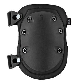 Ergodyne ProFlex 335  Black Cap Slip Resistant Rubber Cap Knee Pad