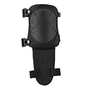 Ergodyne ProFlex 340  Black Cap Slip Resistant Knee Pad w/Shin Guard