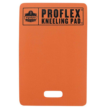Ergodyne ProFlex 380  Orange Standard Kneeling Pad