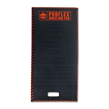 Ergodyne ProFlex 390  Black XL Kneeling Pad