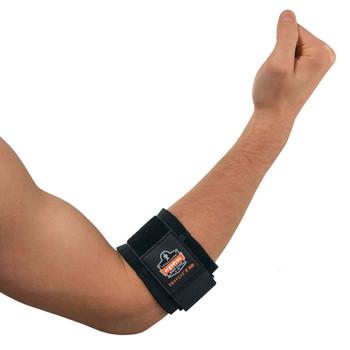 Ergodyne ProFlex 500 L Black Elbow Support