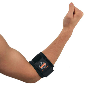 Ergodyne ProFlex 500 M Black Elbow Support