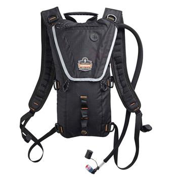 Ergodyne Chill-Its 5156 3 ltr Black Premium Low Profile Hydration Pack