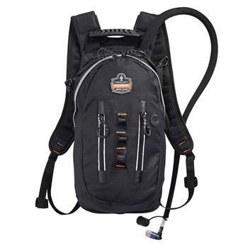 Ergodyne Chill-Its 5157 3 ltr Black Premium Cargo Hydration Pack