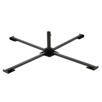 Ergodyne Shax 6190  Black Umbrella Stand
