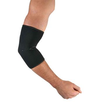 Ergodyne ProFlex 650 L Black Neoprene Elbow Sleeve