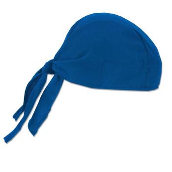Ergodyne Chill-Its 6615  Blue High-Performance Dew Rag