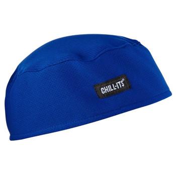 Ergodyne Chill-Its 6630  Blue High-Performance Cap