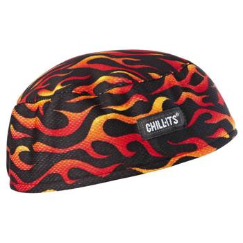 Ergodyne Chill-Its 6630  Flames High-Performance Cap