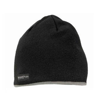 Ergodyne N-Ferno 6818  Black Knit Cap