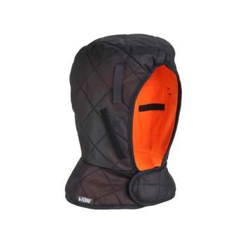 Ergodyne N-Ferno 6867 Shoulder Black 3-Layer Winter Liner