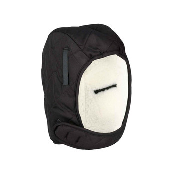 Ergodyne N-Ferno 6950 Regular Black 3-Layer Winter Liner w/Sherpa Fleece