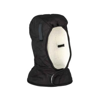 Ergodyne N-Ferno 6952 Shoulder Black 3-Layer Winter Liner w/Sherpa Fleece
