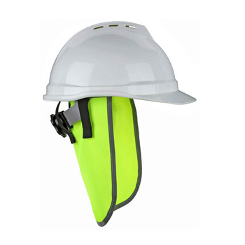 Ergodyne GloWear 8006  Lime Hi-Vis Neck Shade