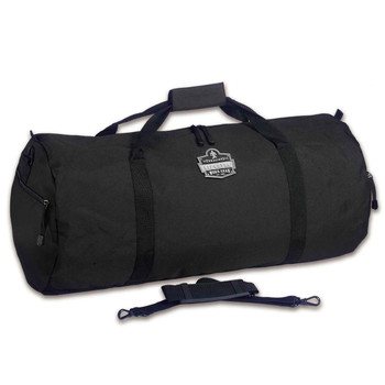 Ergodyne Arsenal GB5020P M Black Duffel Bag - Poly