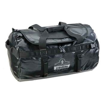 Ergodyne Arsenal GB5030 S Black Water Resistant Duffel Bag