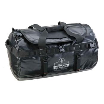 Ergodyne Arsenal GB5030 M Black Water Resistant Duffel Bag