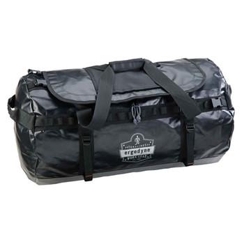 Ergodyne Arsenal GB5030 L Black Water Resistant Duffel Bag