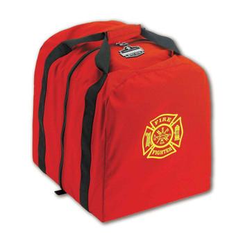Ergodyne Arsenal GB5063  Red Step-In Tall Gear Bag