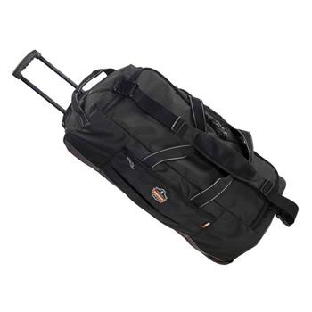 Ergodyne Arsenal GB5120  Black Wheeled Gear Bag