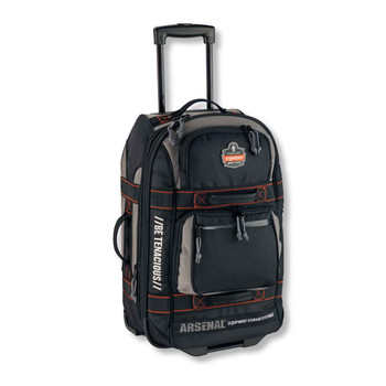 Ergodyne Arsenal GB5125  Black Carry-on Luggage