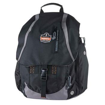 Ergodyne Arsenal GB5143  Black General Duty Backpack