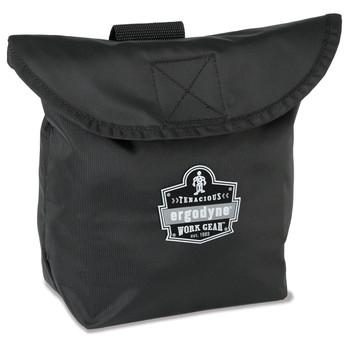 Ergodyne Arsenal GB5181  Black Respirator Pack - Full Mask