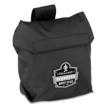 Ergodyne Arsenal GB5182  Black Respirator Pack - Half Mask
