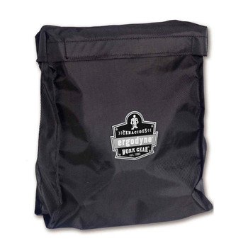 Ergodyne Arsenal GB5183  Black Respirator Bag - Full Mask