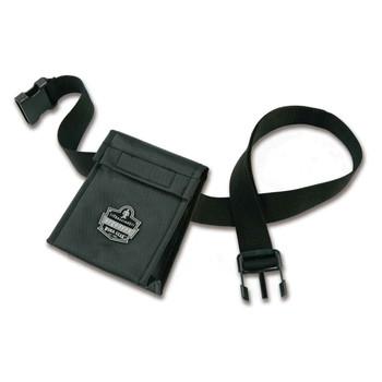 Ergodyne Arsenal GB5184  Black Mouthbit Respirator Bag